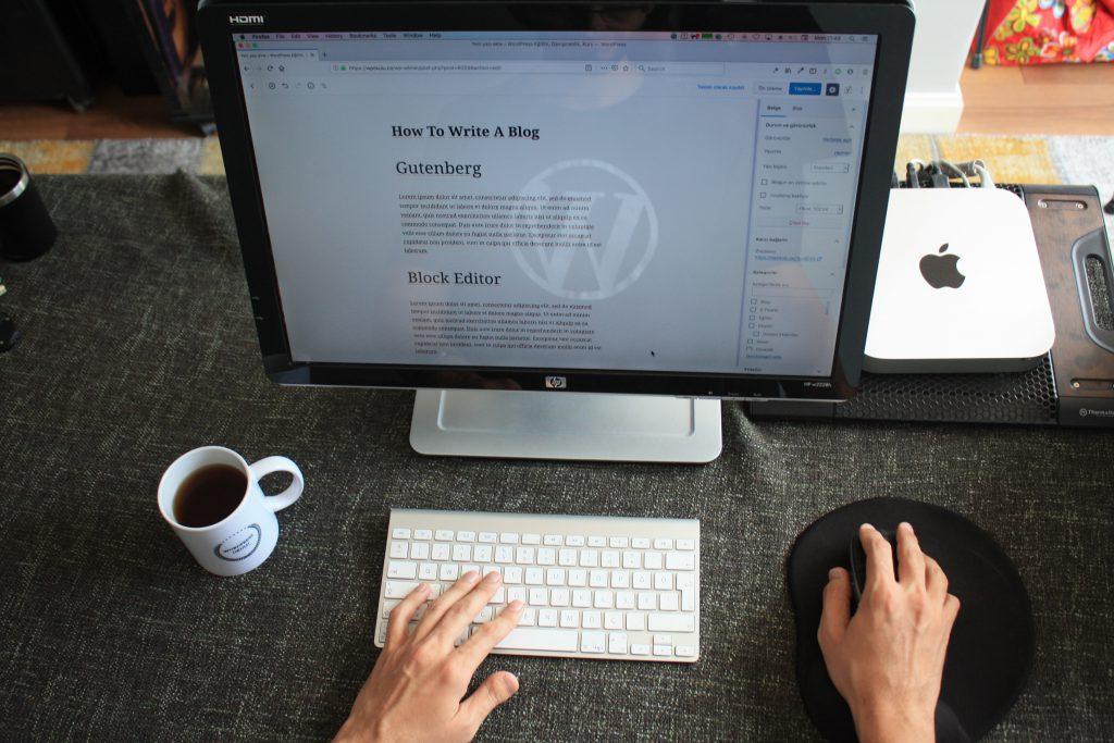 Wordpress 5.5 novedades