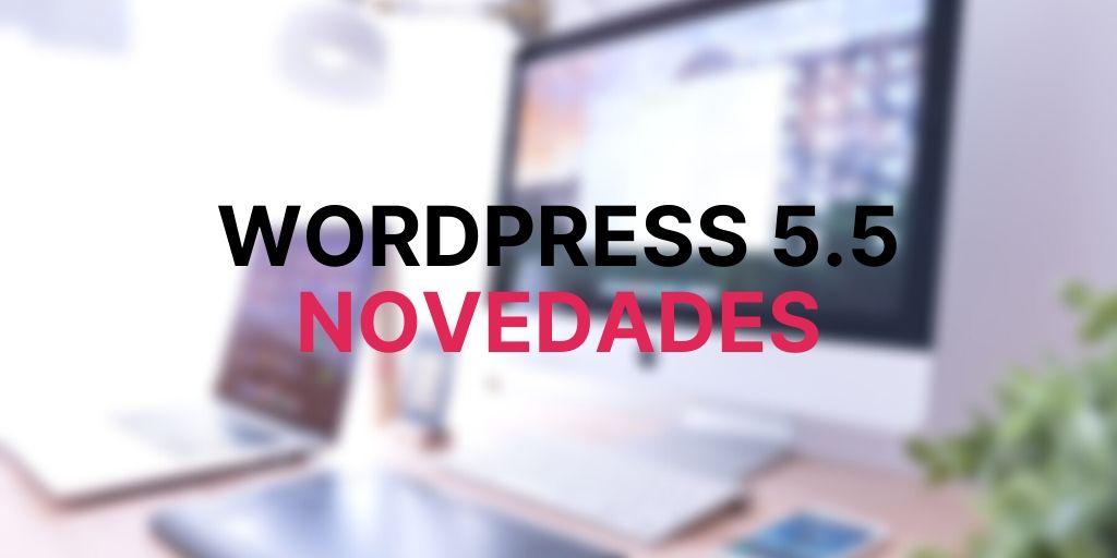 Wordpress 5.5: actualizaciones automáticas